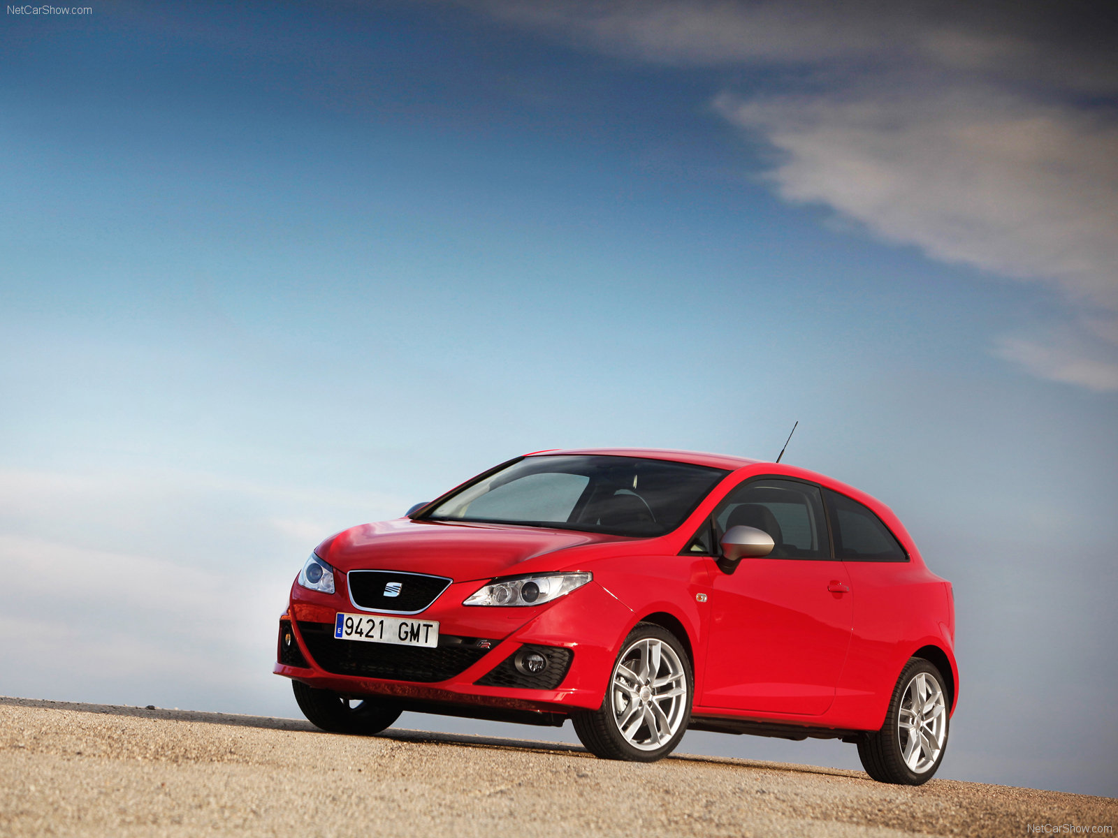 seat ibiza fr picture 65518 seat photo gallery. Black Bedroom Furniture Sets. Home Design Ideas
