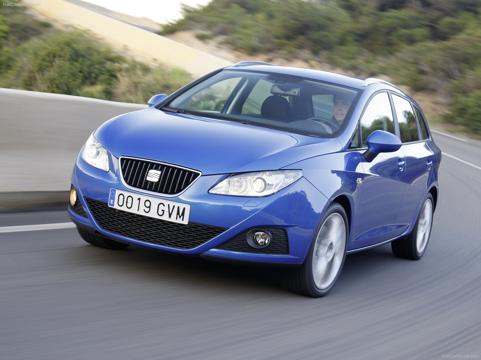 seat ibiza st photos photogallery with 44 pics. Black Bedroom Furniture Sets. Home Design Ideas