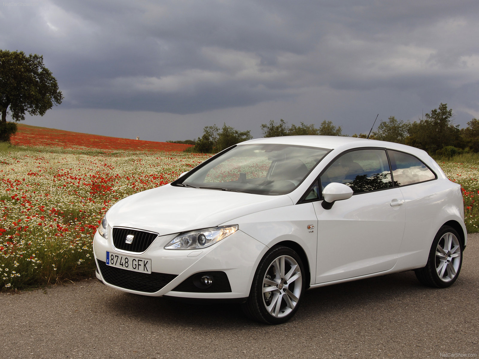 seat ibiza sportcoupe picture 56039 seat photo gallery. Black Bedroom Furniture Sets. Home Design Ideas