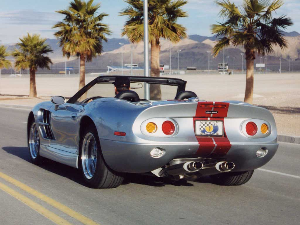 Shelby super cars series 1 photo 1234