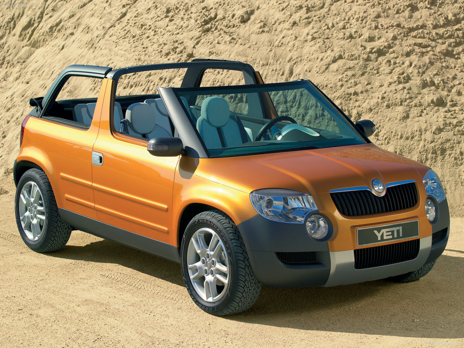 skoda yeti 2 photos photogallery with 9 pics. Black Bedroom Furniture Sets. Home Design Ideas