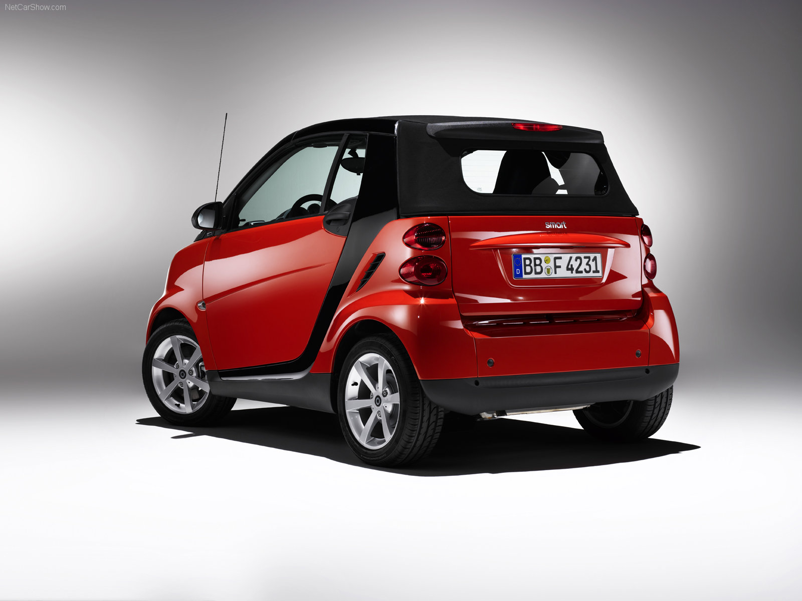 smart fortwo cabrio picture 39835 smart photo gallery. Black Bedroom Furniture Sets. Home Design Ideas