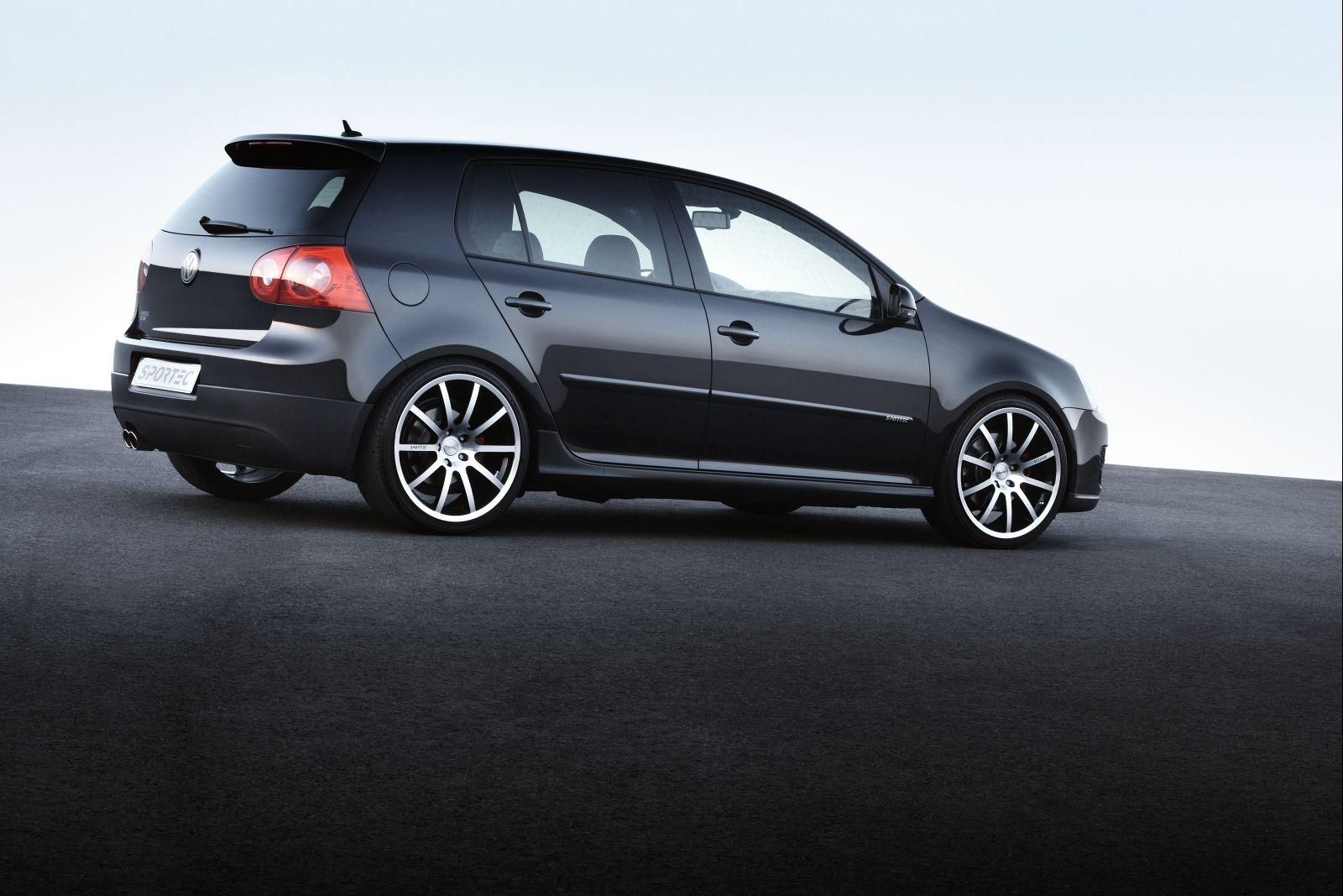 Sportec Vw Golf Gti Rs300 Photos Photogallery With 4