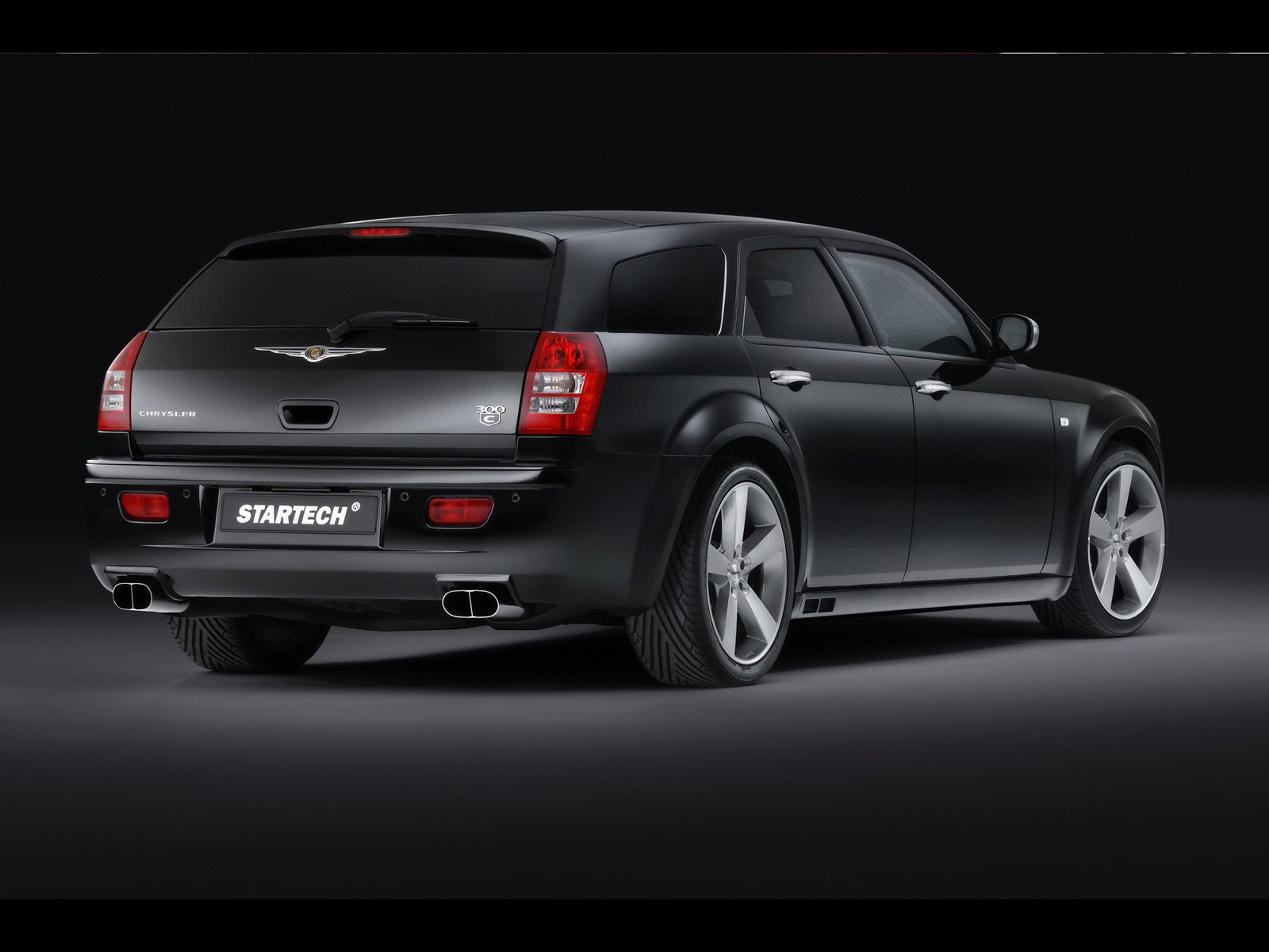 startech chrysler 300c photos photogallery with 9 pics. Black Bedroom Furniture Sets. Home Design Ideas