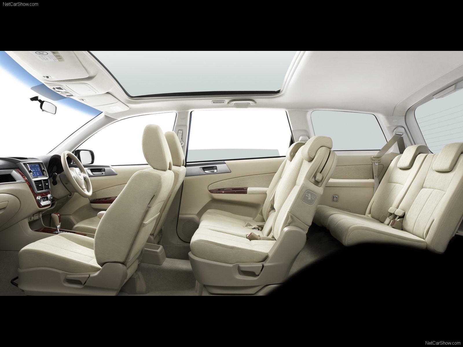 Subaru Exiga photos  PhotoGallery with 16 pics CarsBasecom