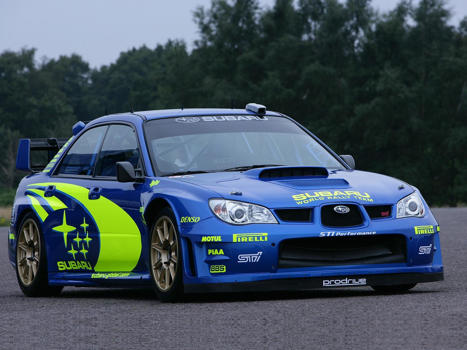 Subaru Impreza 2018 Tuning >> Subaru Impreza WRC photos - PhotoGallery with 38 pics| CarsBase.com