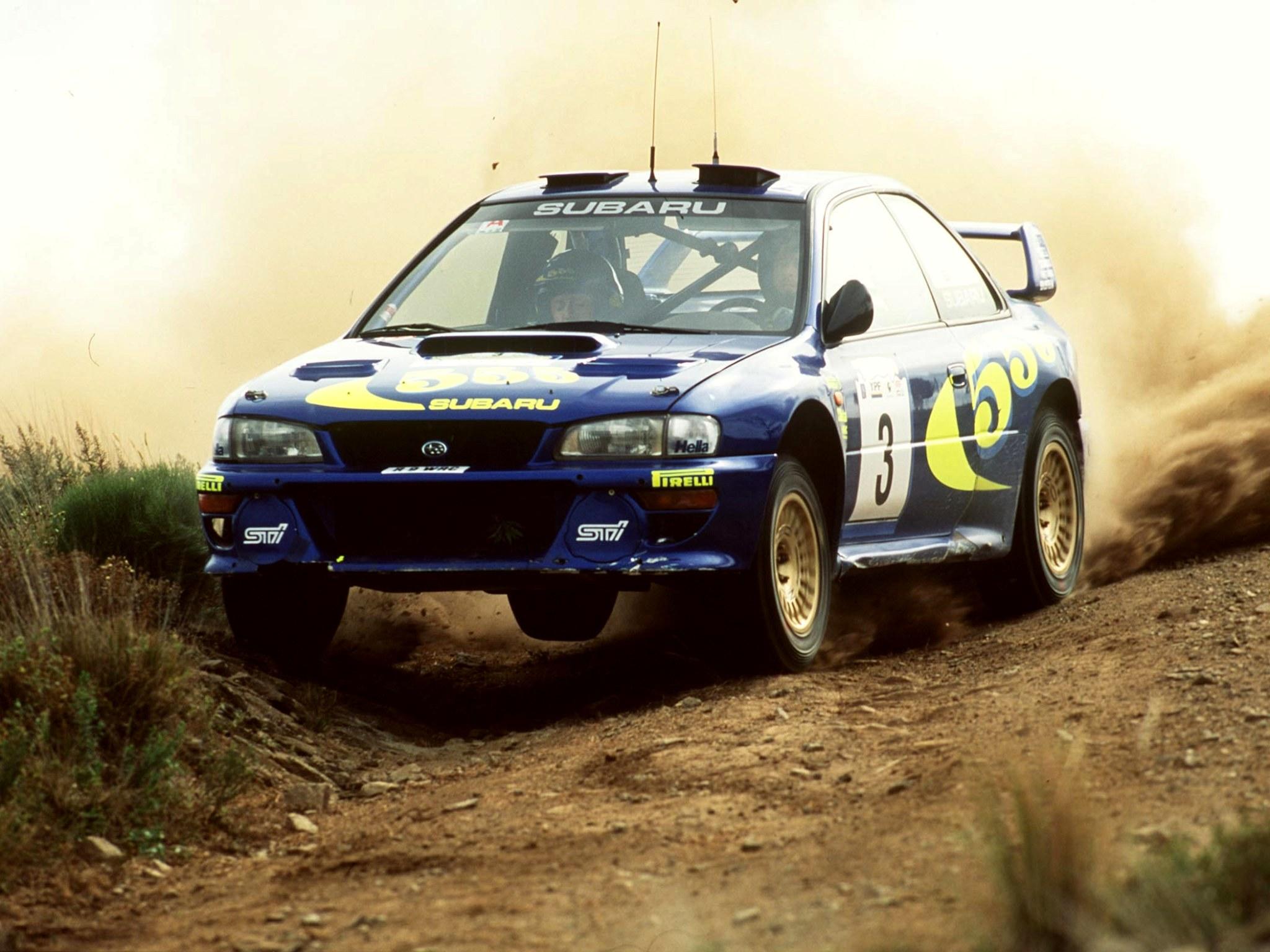 Subaru Impreza WRC photos - PhotoGallery with 38 pics| CarsBase.com