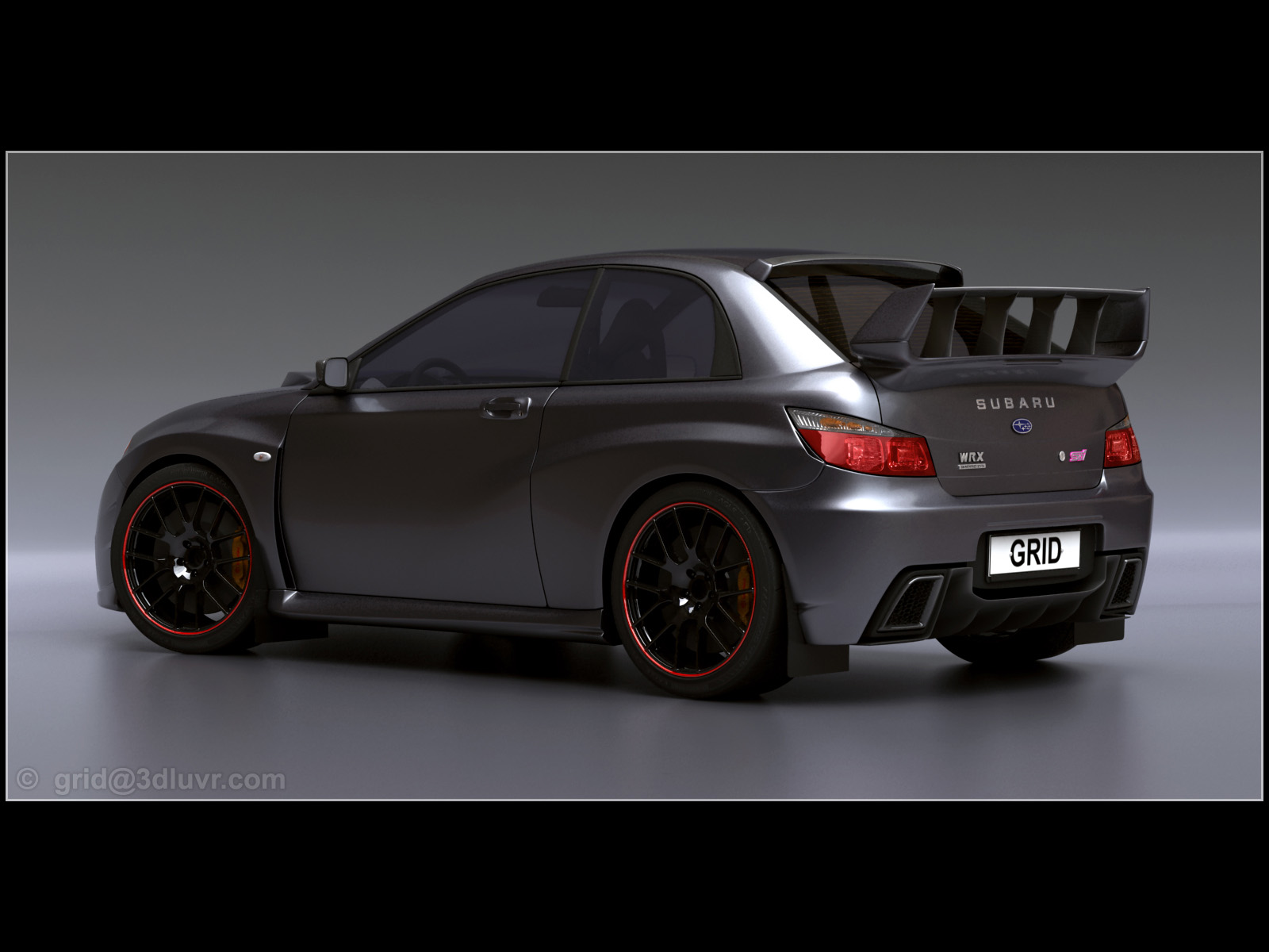 Subaru Impreza Wrx Sti Photos Photogallery With 56 Pics