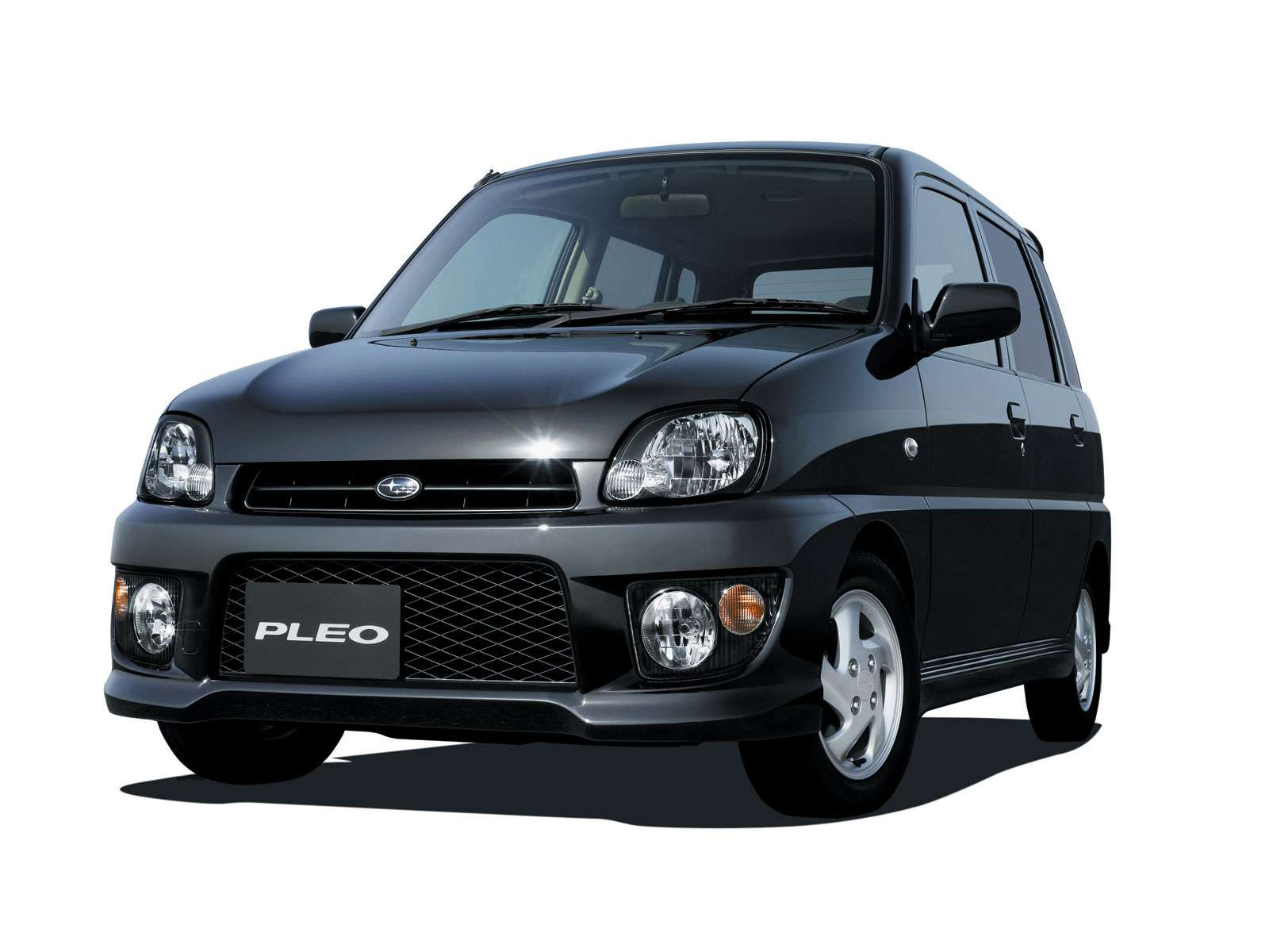 Pleo photos PhotoGallery with 4 pics CarsBase Cars Pictures