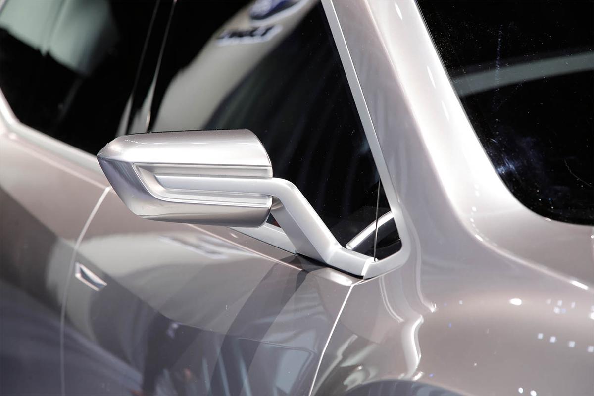 Subaru Viziv-7 photo 171478