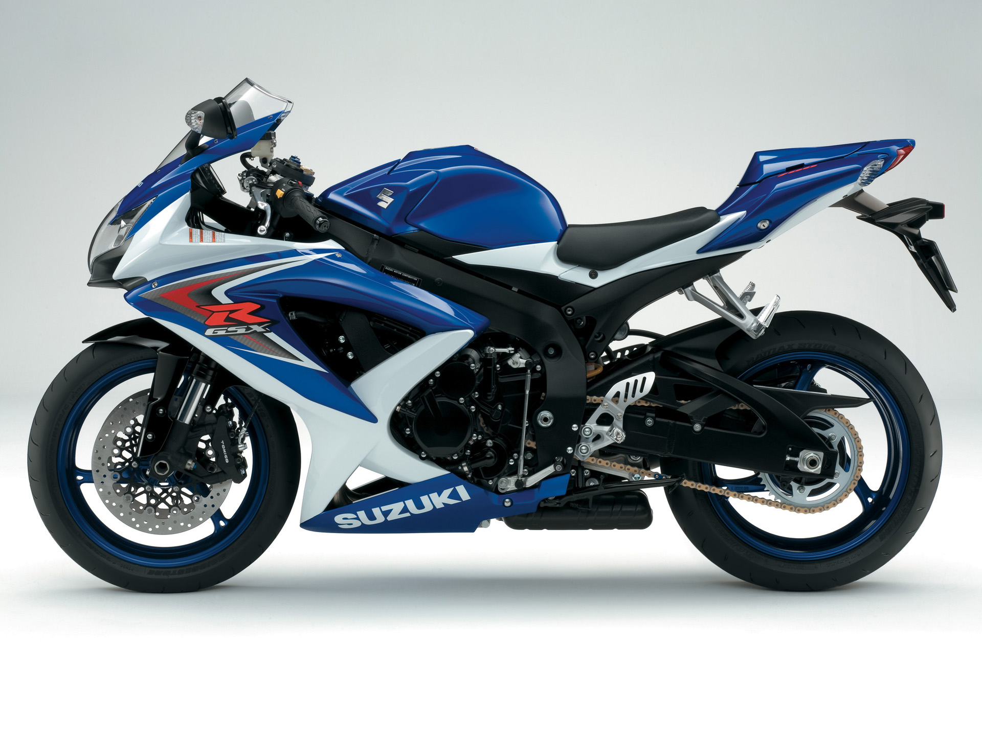 Suzuki GSX-R750 photo 53818
