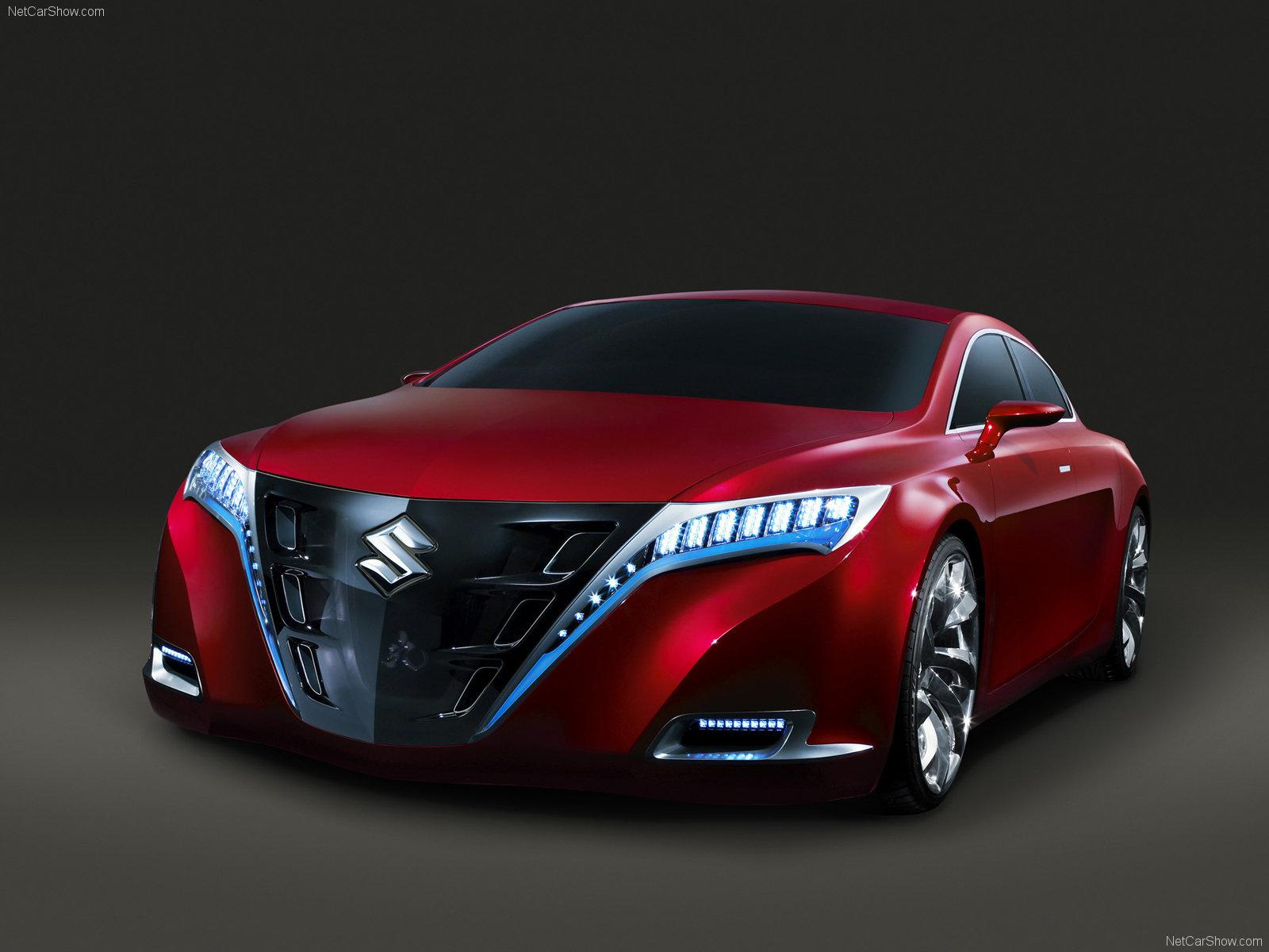 You can vote for this Suzuki Kizashi photo