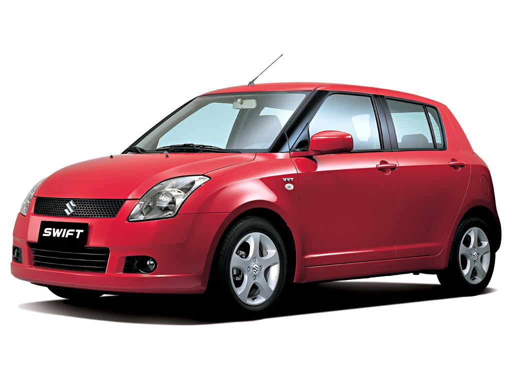 Suzuki Swift photo 16235