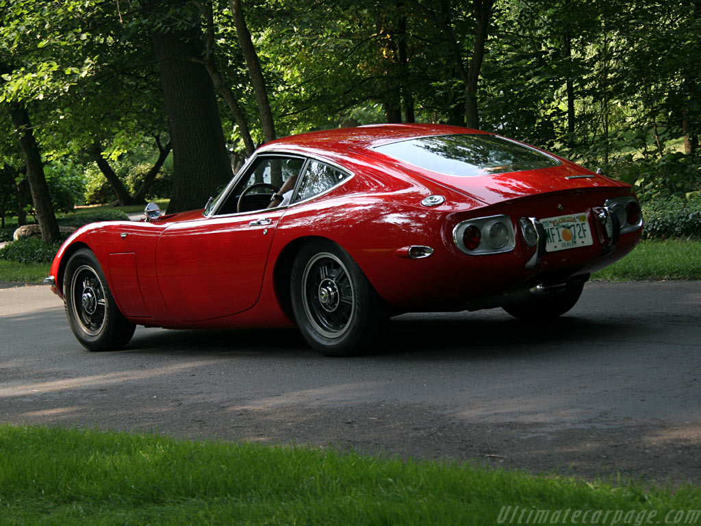 toyota 2000gt photos photogallery with 9 pics. Black Bedroom Furniture Sets. Home Design Ideas