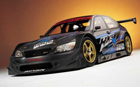 Toyota on Toyota Altezza Picture   27532   Toyota Photo Gallery   Carsbase Com