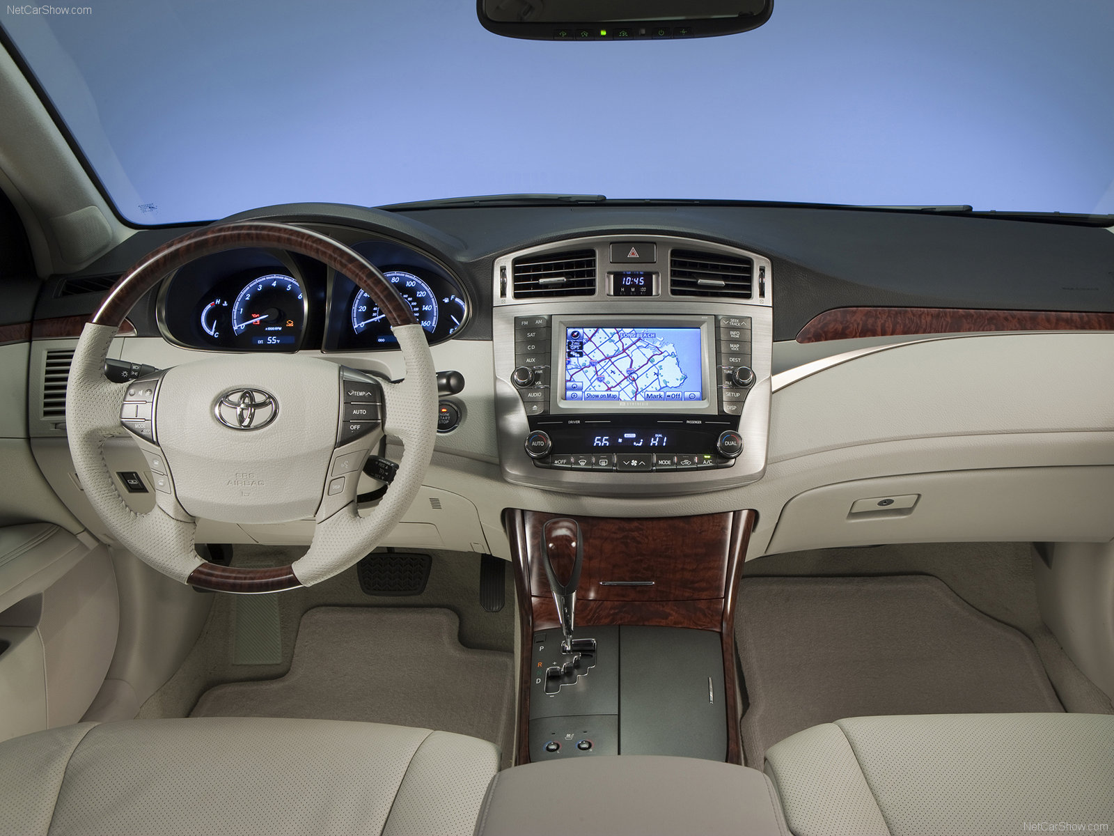Toyota Avalon photo 71605