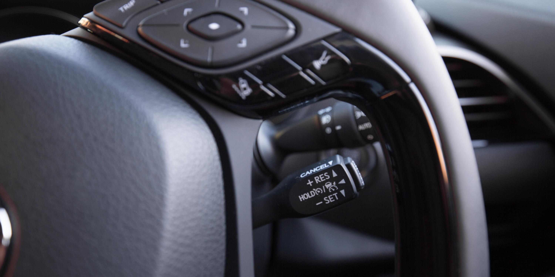 Toyota C-HR photo 175018