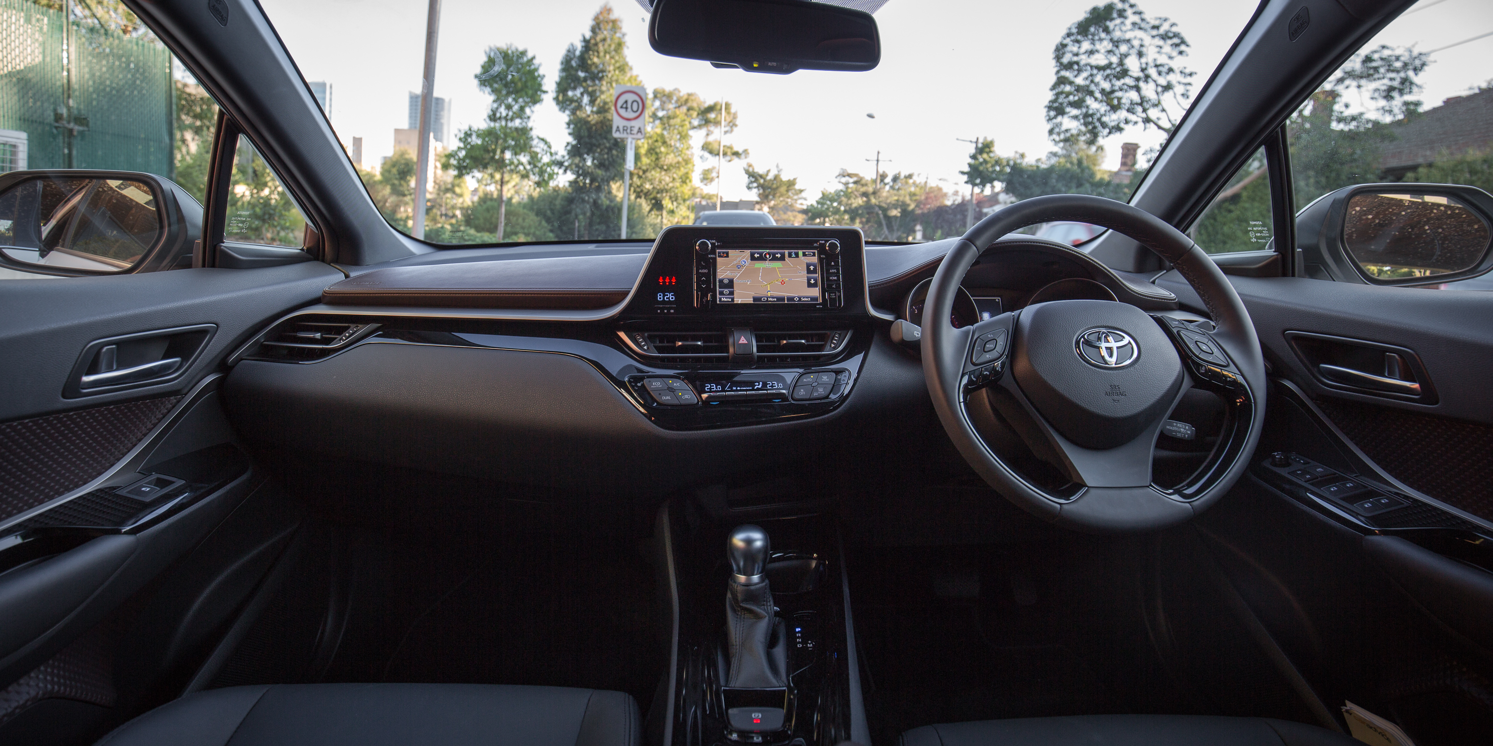 Toyota C-HR photo 175034