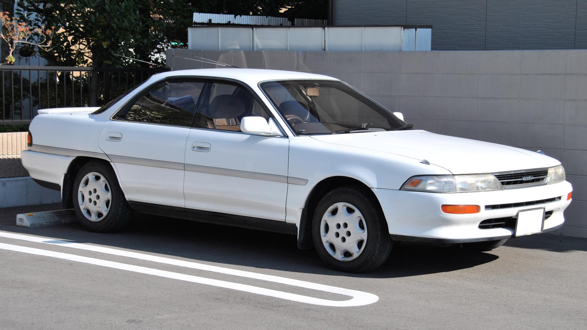 Самодиагностика японских автомобилей