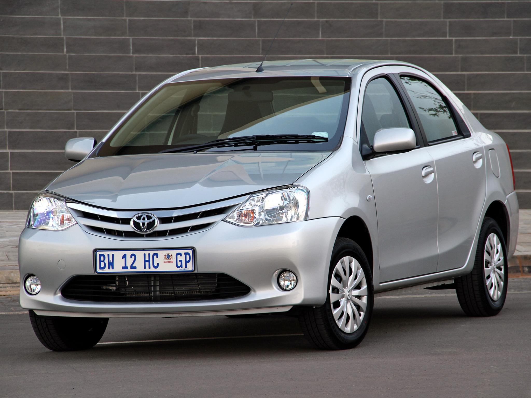 Toyota Etios Photos Photogallery With 7 Pics Carsbase Com