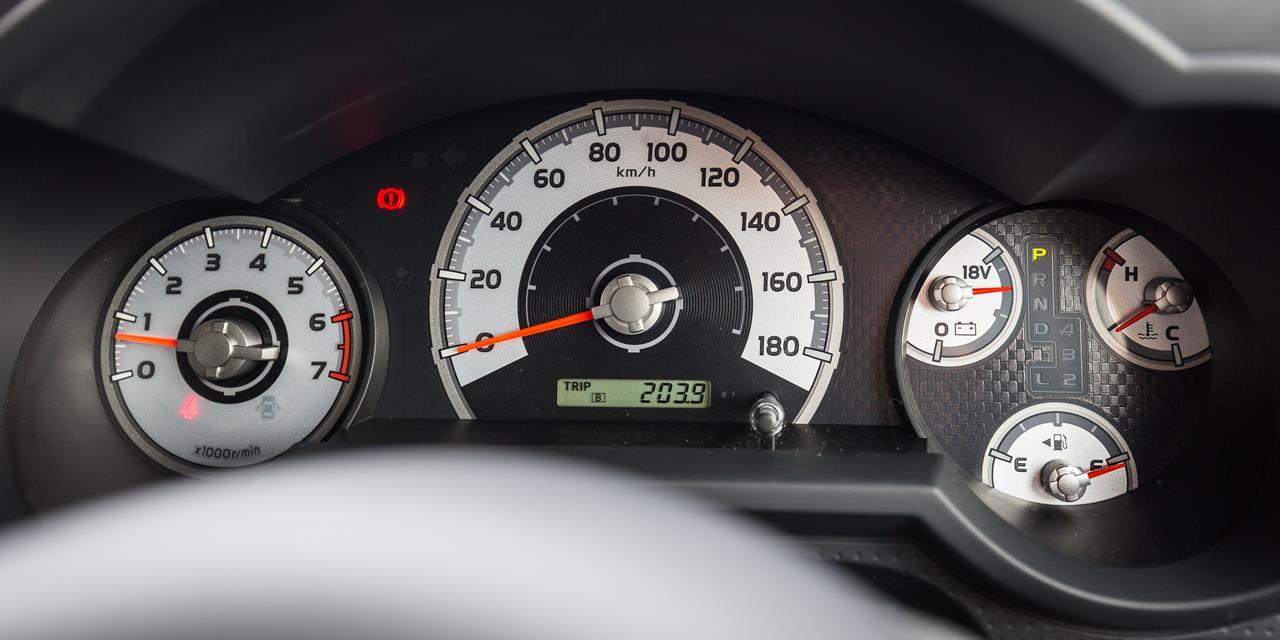 Toyota FJ Cruiser photo 171806