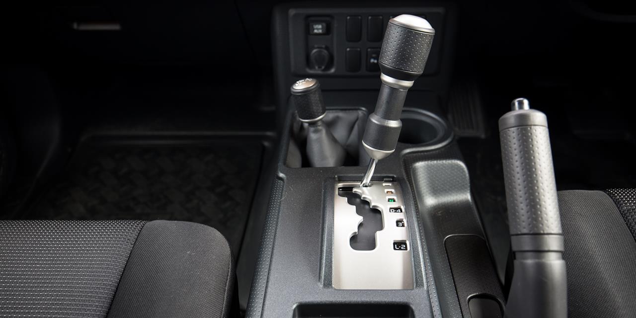 Toyota FJ Cruiser photo 171809