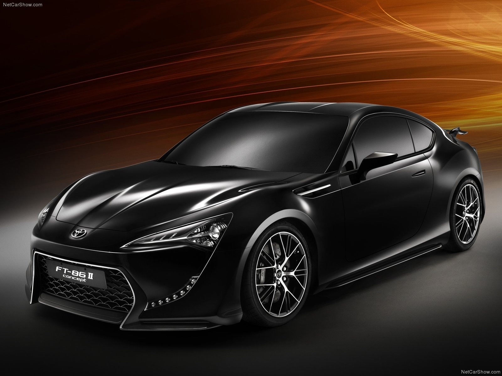 New toyota ft 86 pictures pages 1 2