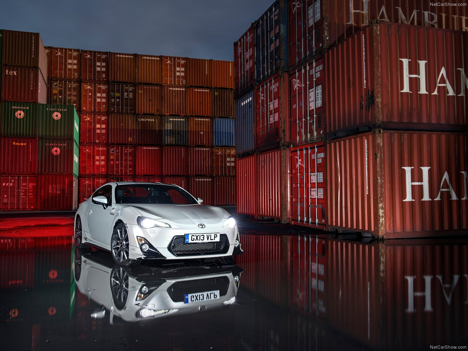 Toyota Gt86 Trd Picture 124819 Toyota Photo Gallery Carsbase Com