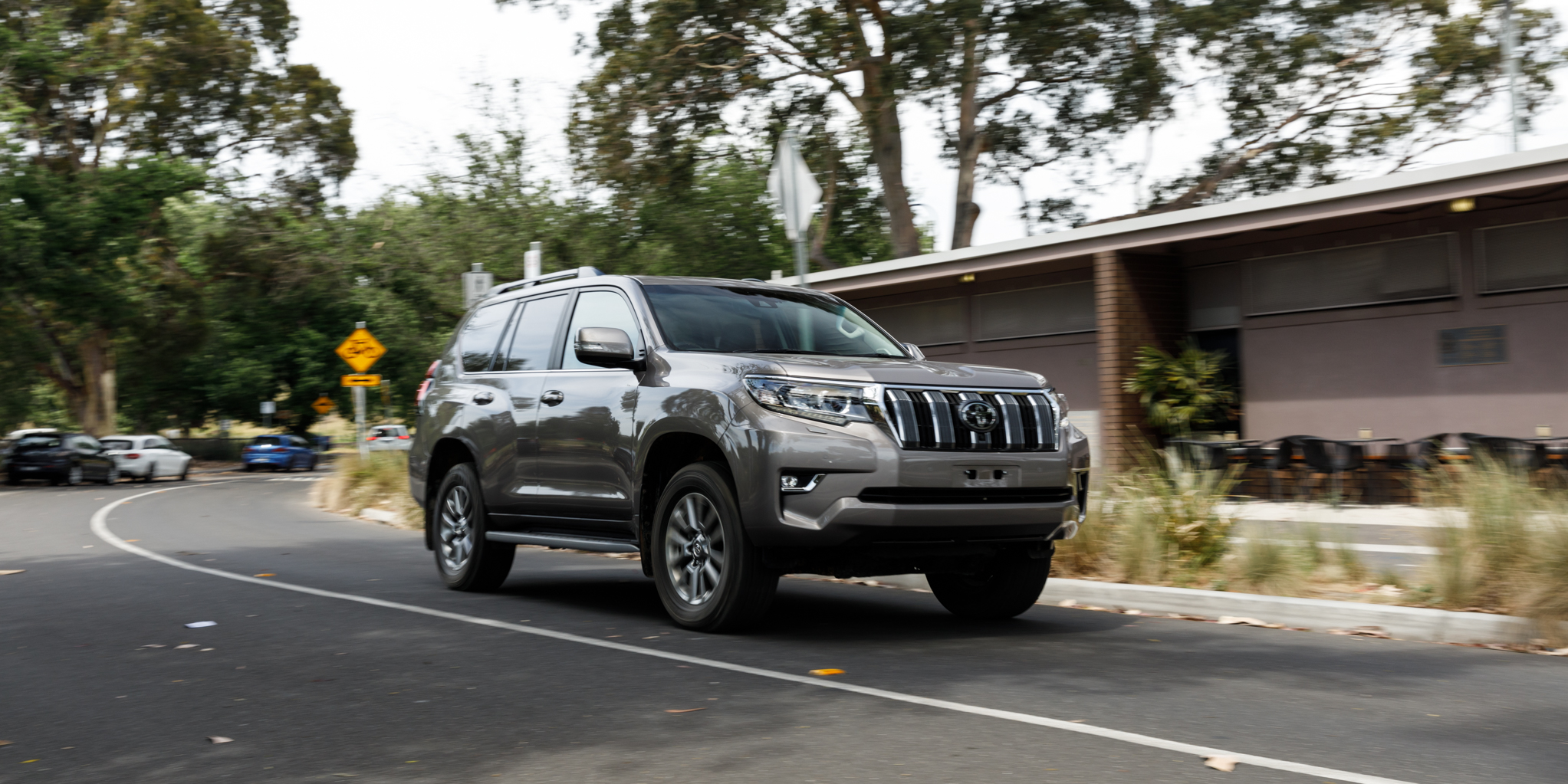 Toyota Land Cruiser Prado photo 183543