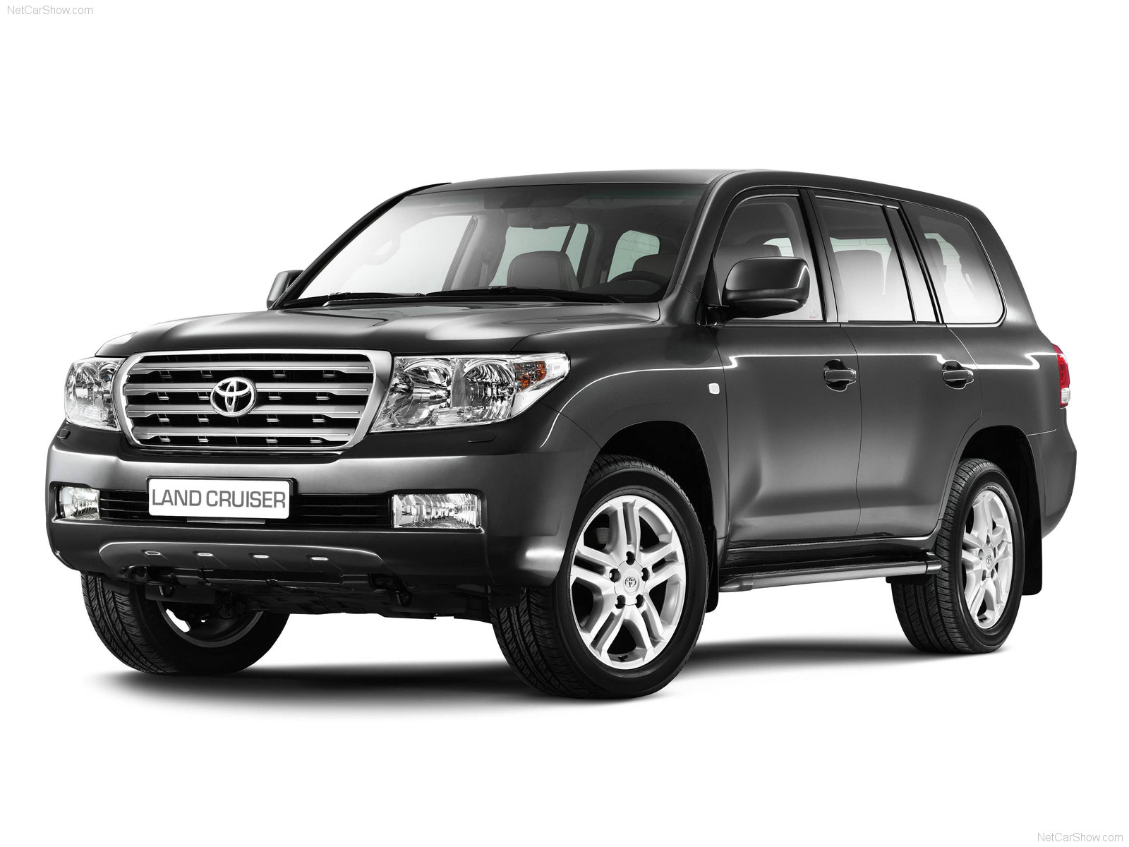 Land Cruiser v8 Wallpapers Toyota Land Cruiser v8 Photo