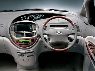 Toyota Previa photos - PhotoGallery with 5 pics| CarsBase.com