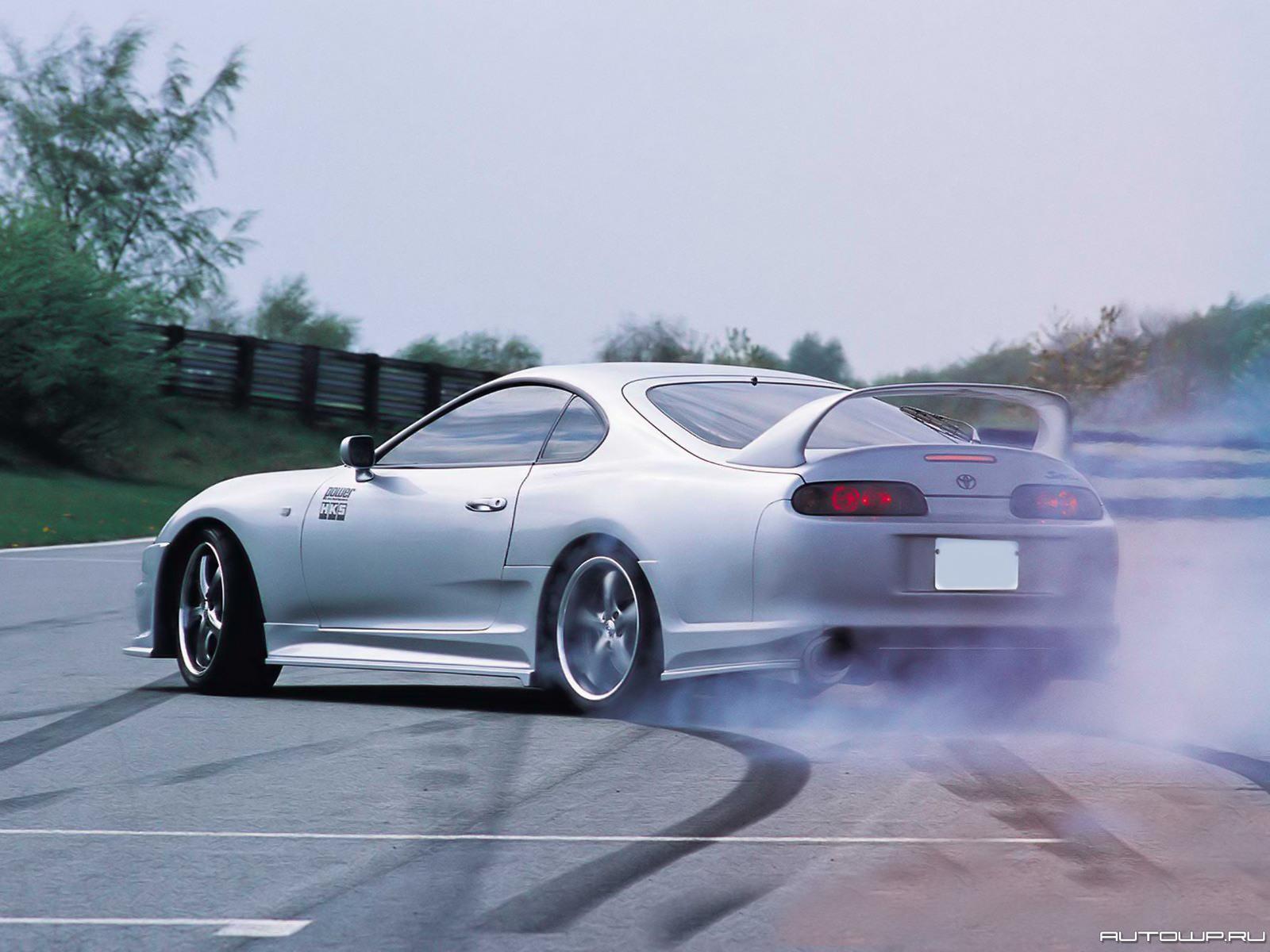 Toyota supra tuning photo 45612