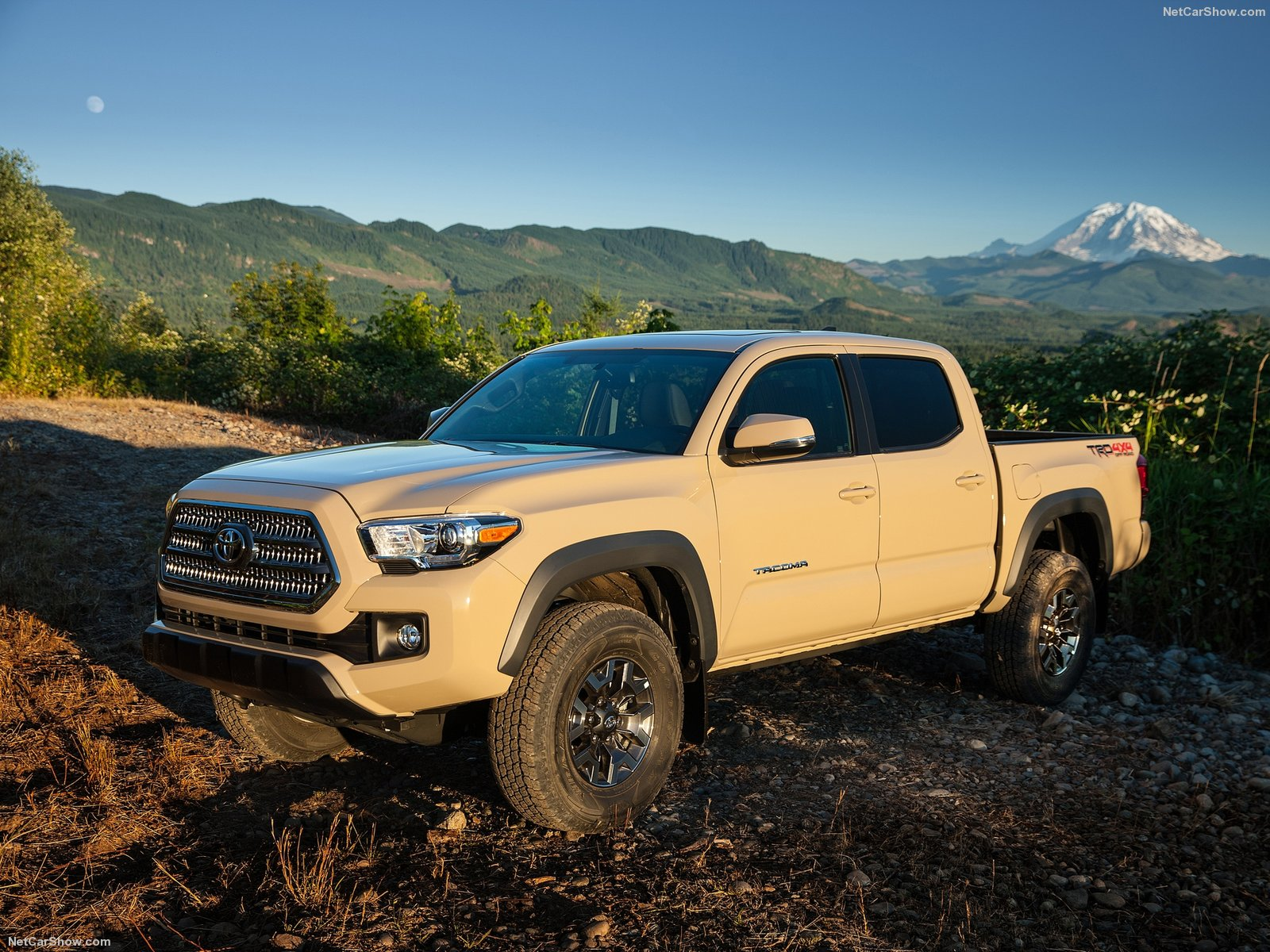 toyota tacoma trd off road picture 149319 toyota photo gallery. Black Bedroom Furniture Sets. Home Design Ideas