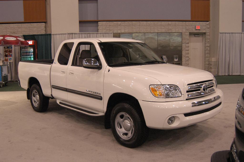 Toyota Tundra photo #27853