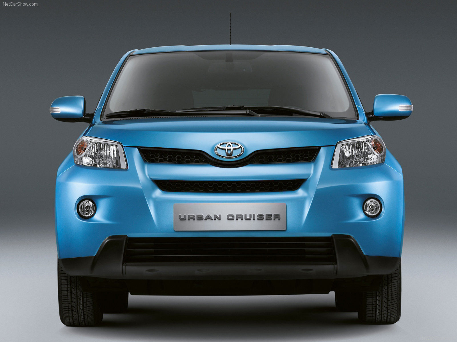 Toyota urban cruiser photos photogallery with 6 pics carsbase toyota urban cruiser pic sciox Gallery