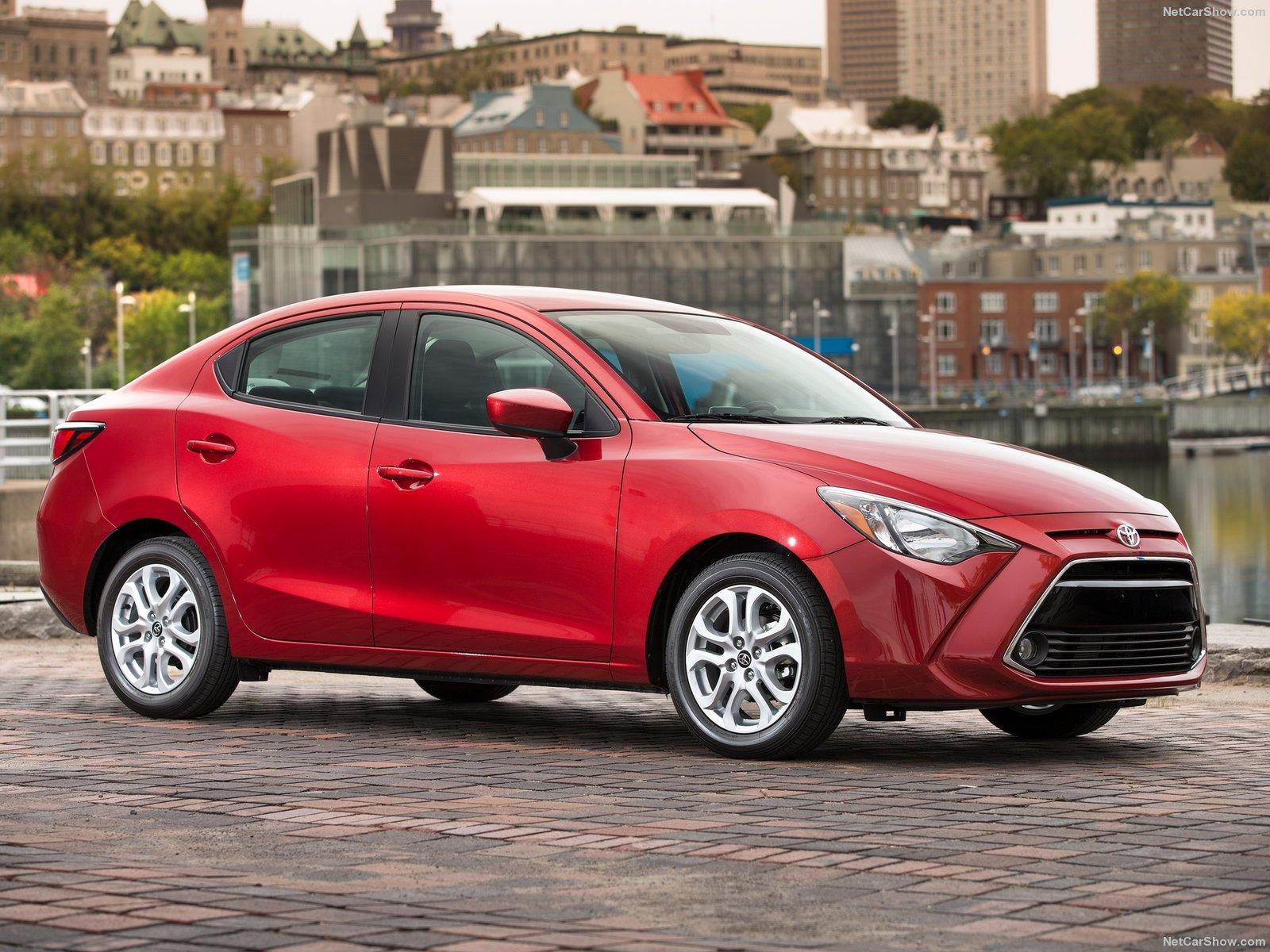 Toyota Yaris 2016: Jetzt wird die Hülle aufgeladen - Speed ...