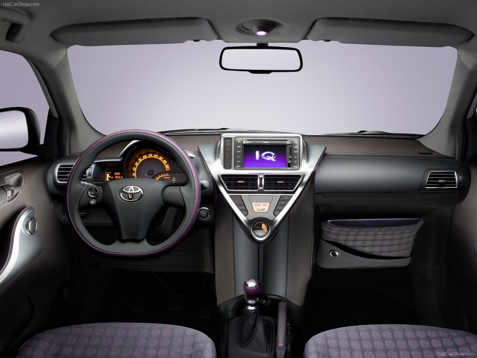 2018 toyota iq. Unique Toyota New Toyota IQ Pictures Inside 2018 Toyota Iq T