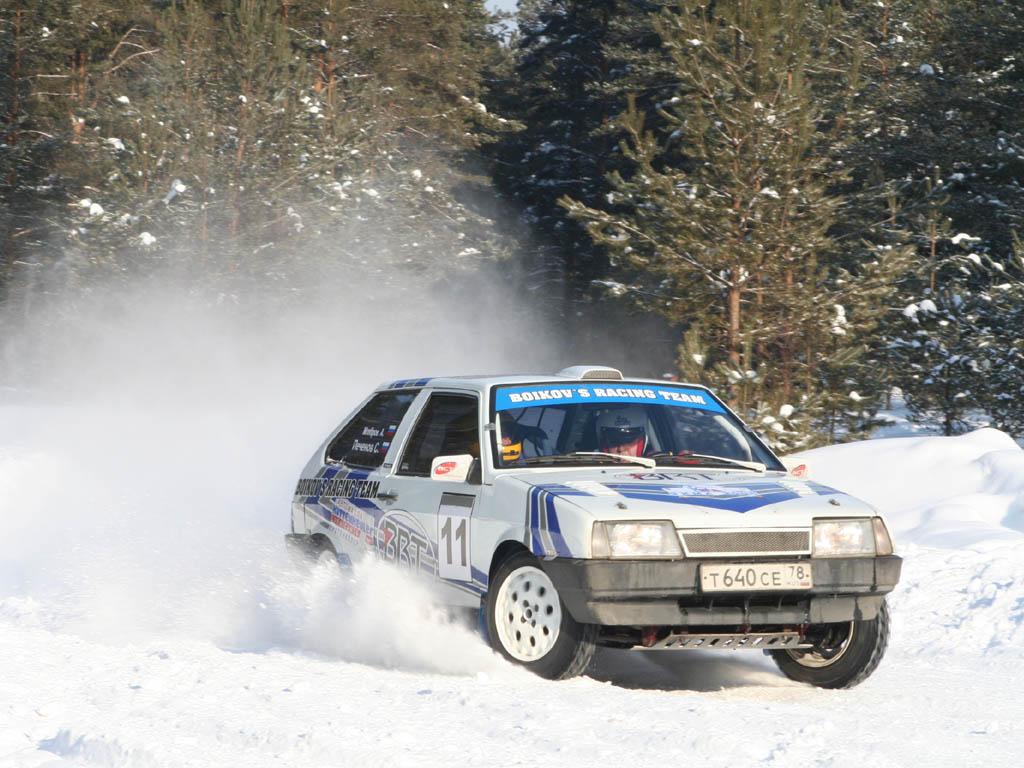 VAZ 2108 photos - PhotoGallery with 4 pics| CarsBase.com