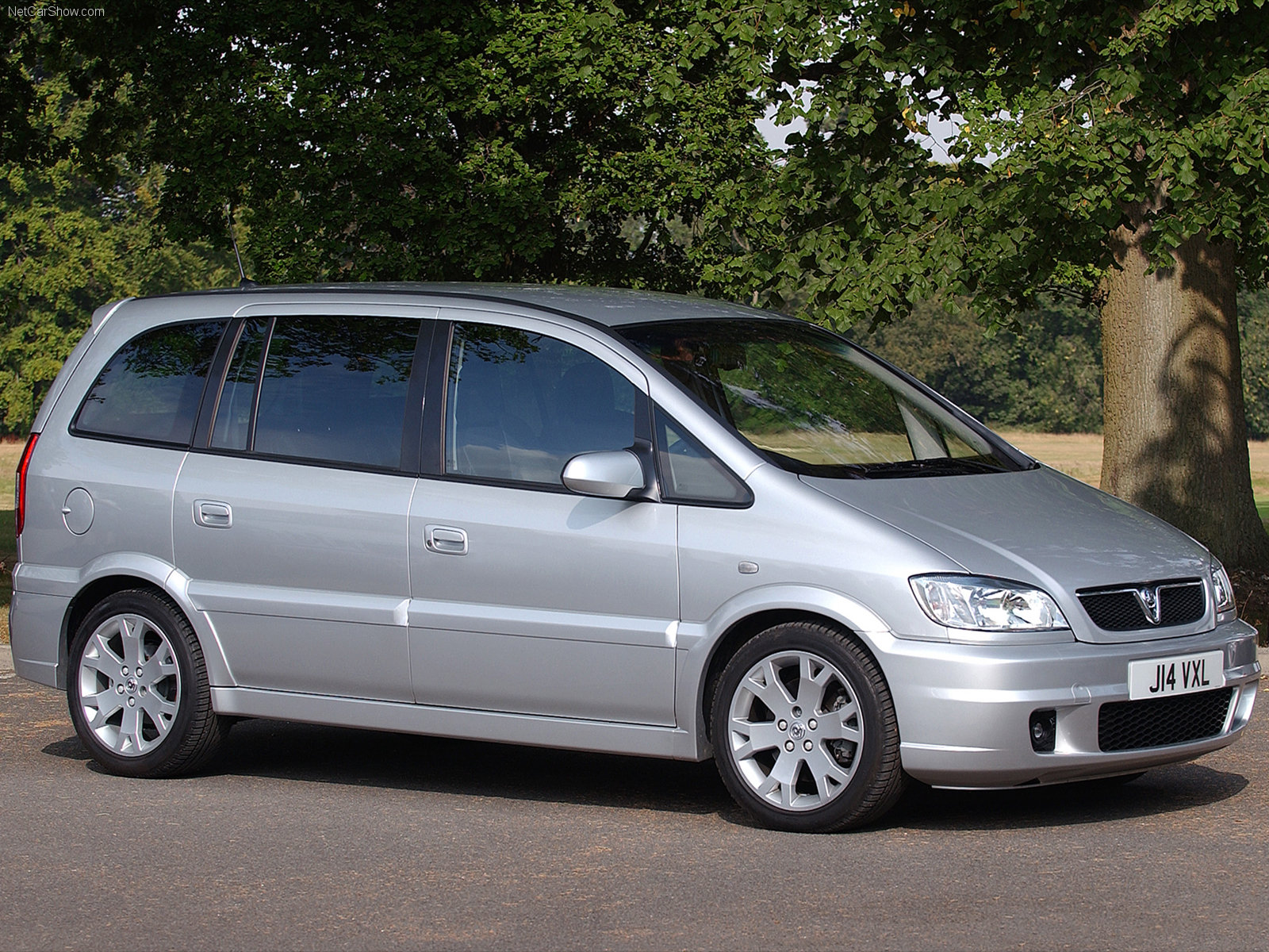 vauxhall zafira photos photo gallery page 3. Black Bedroom Furniture Sets. Home Design Ideas
