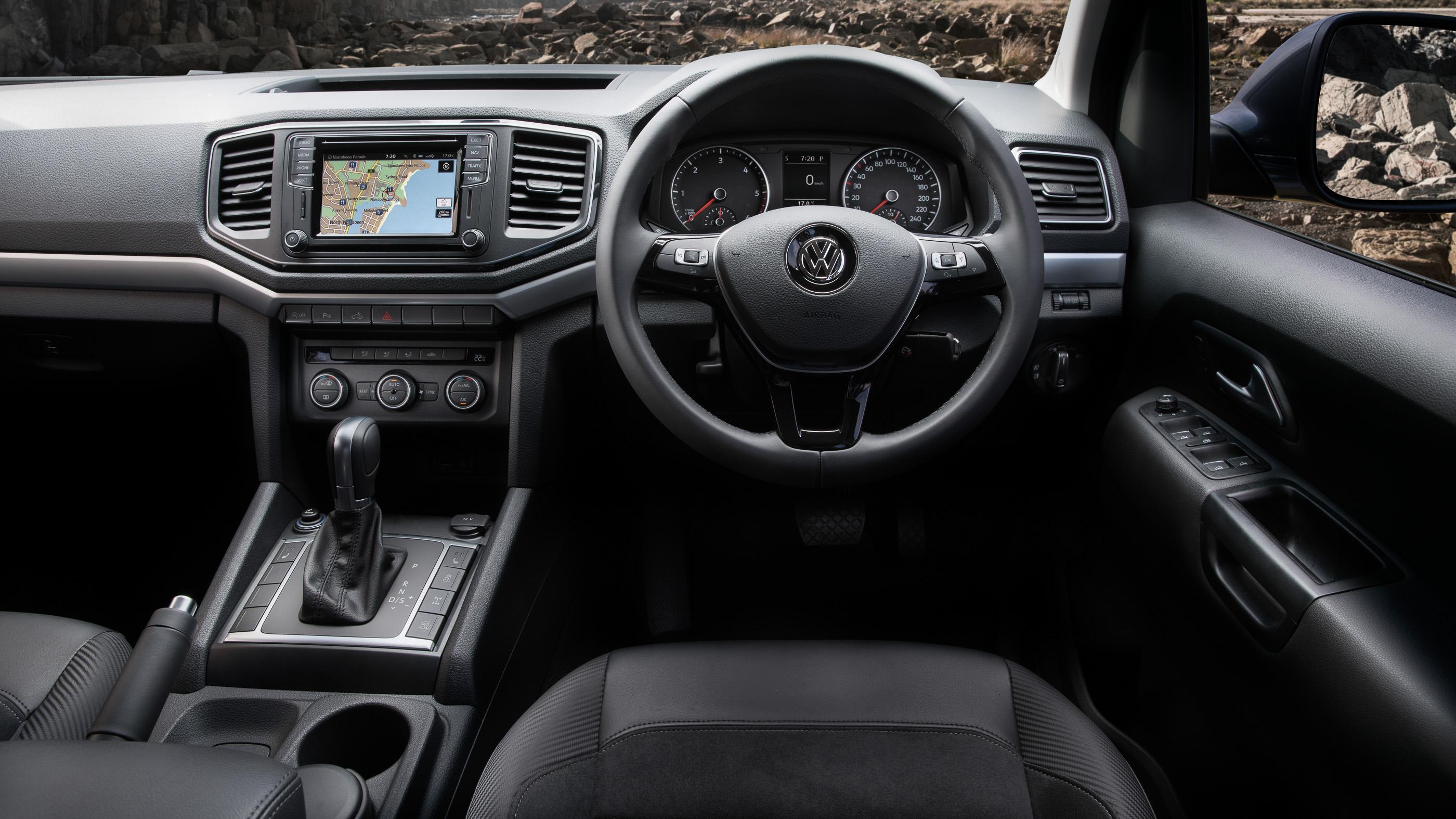 Volkswagen Amarok photo 171721
