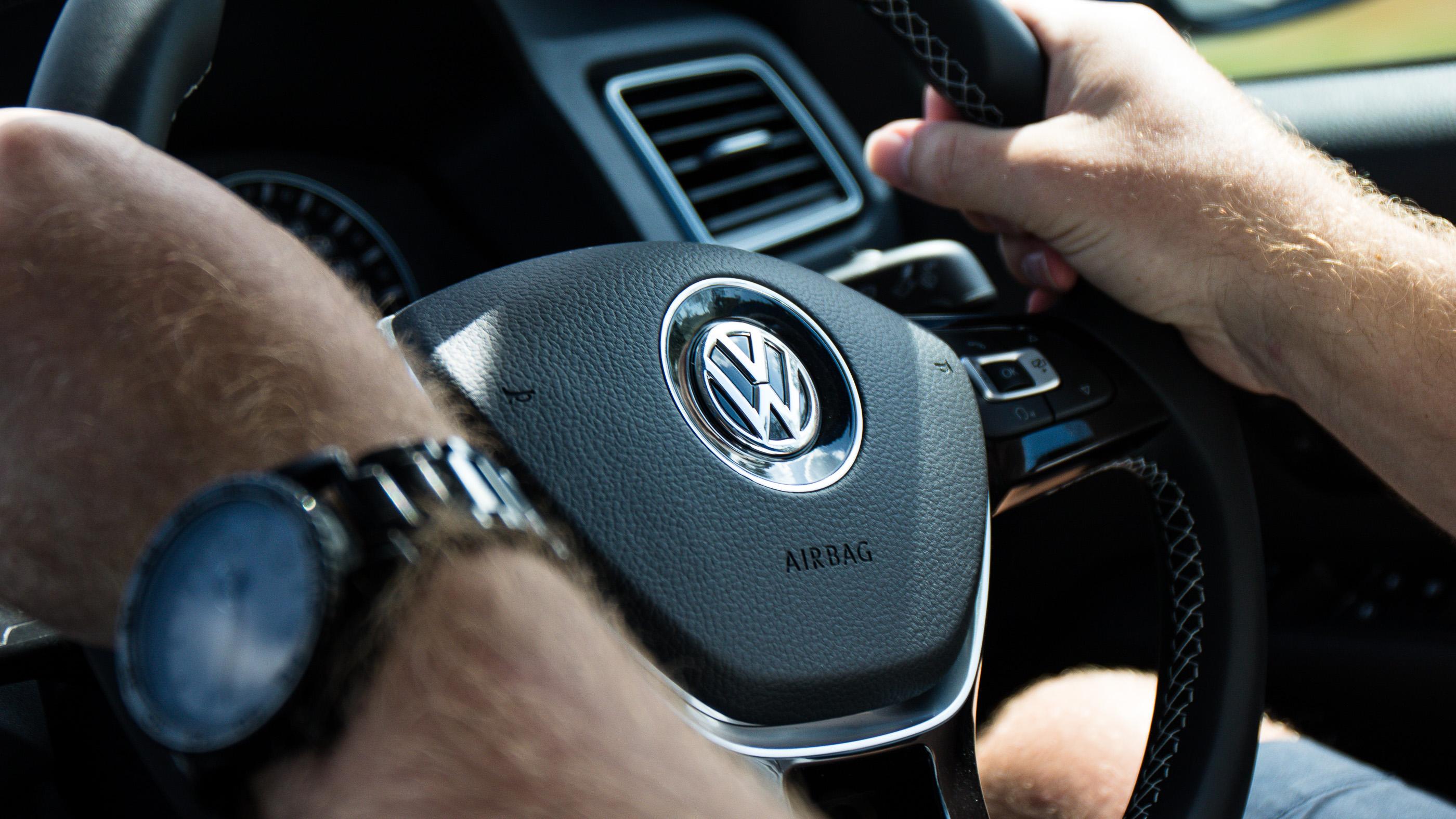 Volkswagen Amarok photo 171729