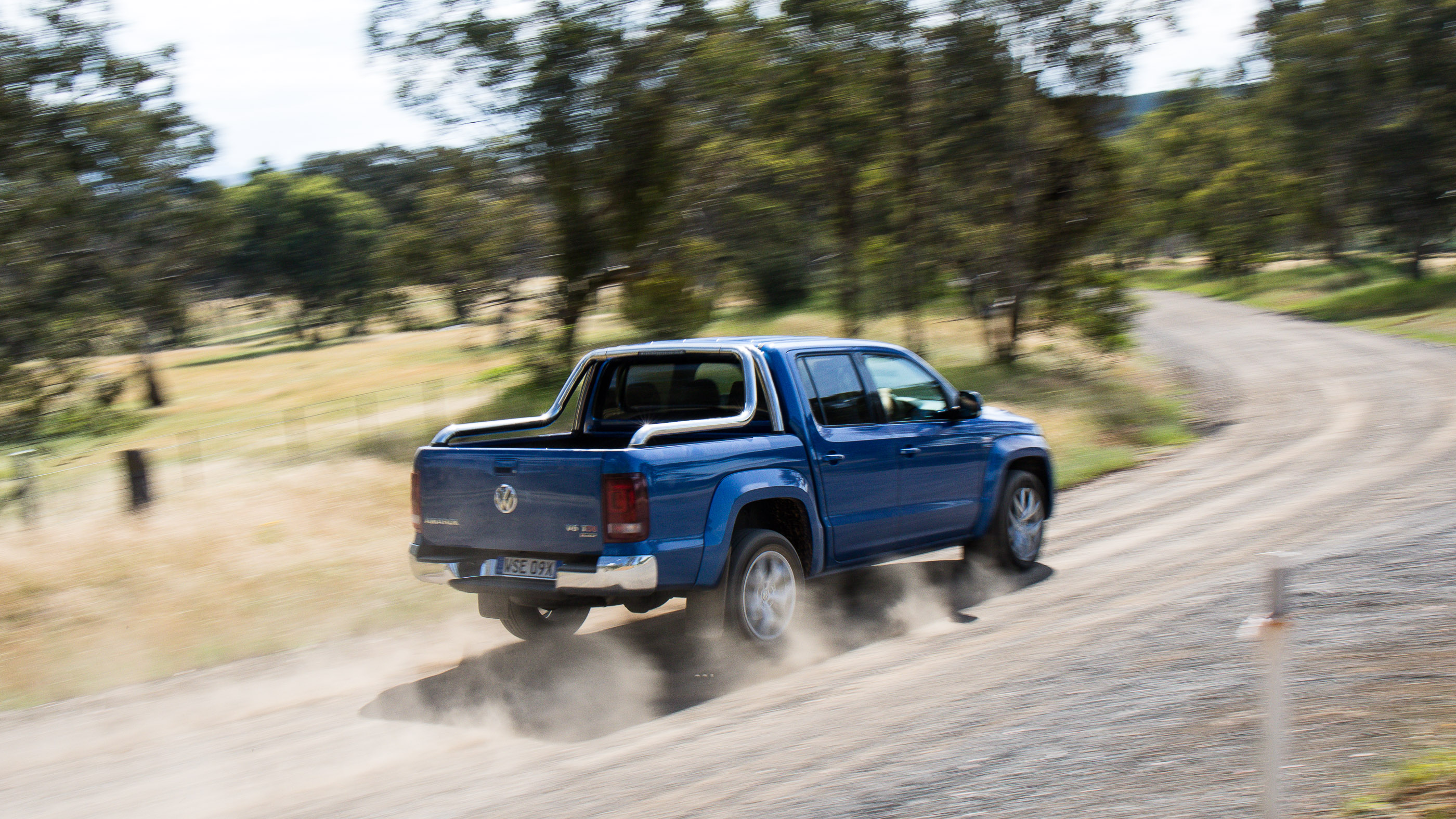Volkswagen Amarok photo 171735