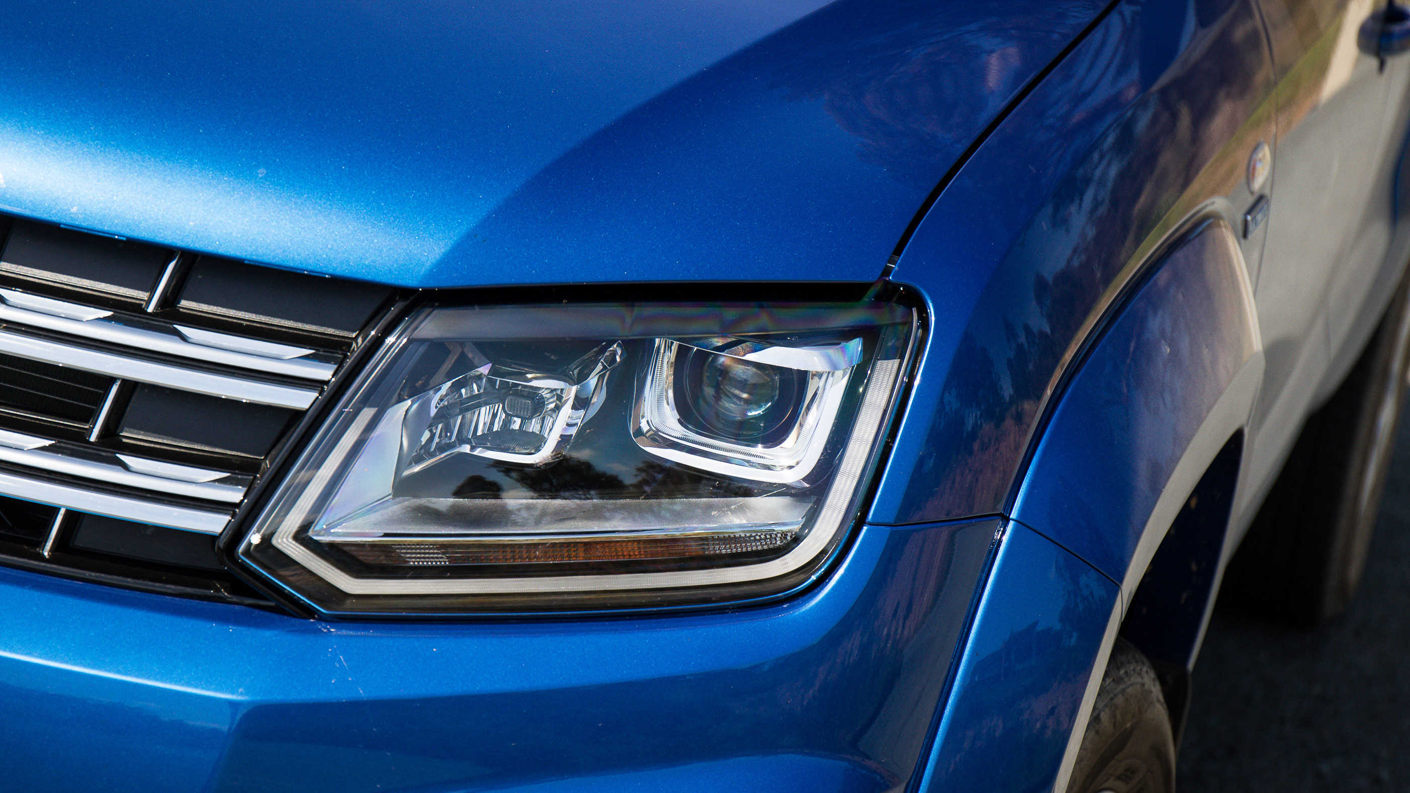 Volkswagen Amarok photo 171736