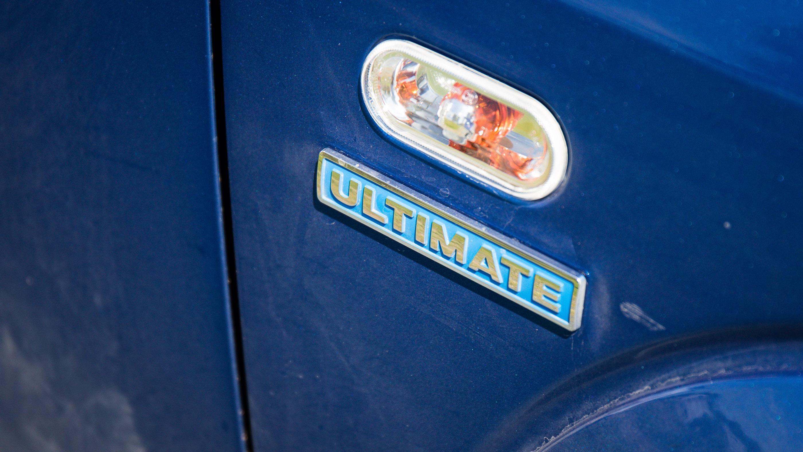 Volkswagen Amarok photo 171737