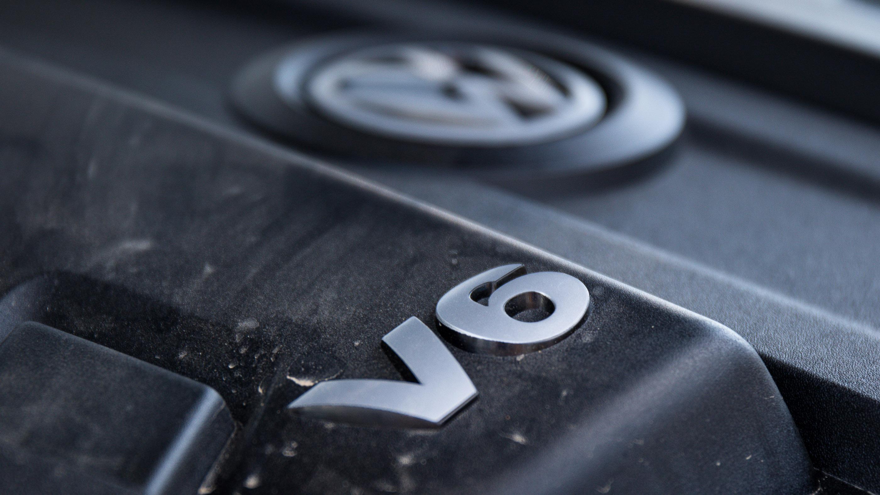Volkswagen Amarok photo 171764