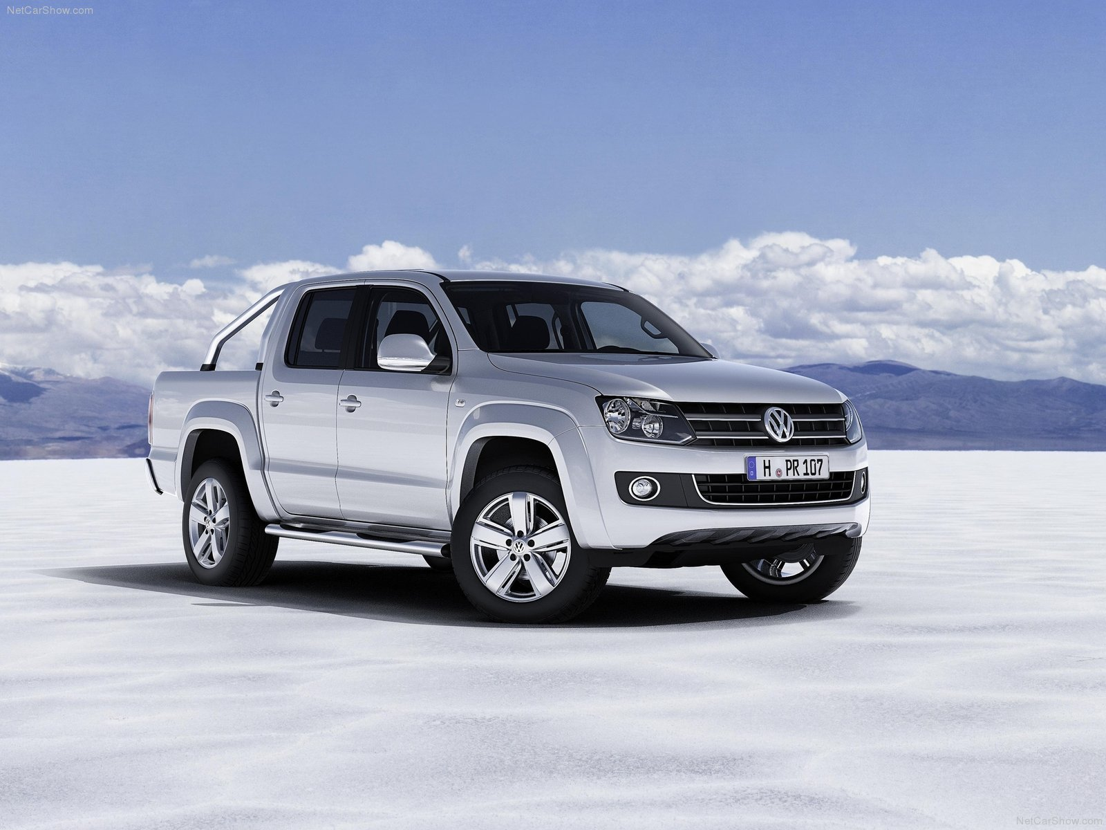 volkswagen amarok picture 83895 volkswagen photo gallery. Black Bedroom Furniture Sets. Home Design Ideas