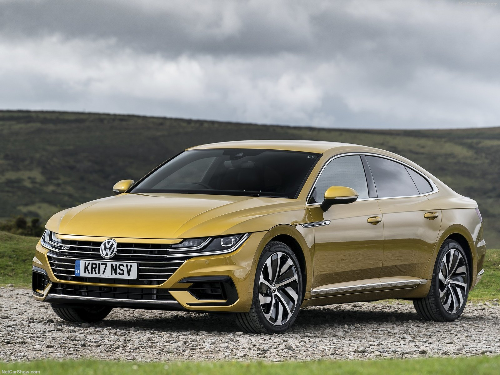 Volkswagen Arteon R-Line photo 187354