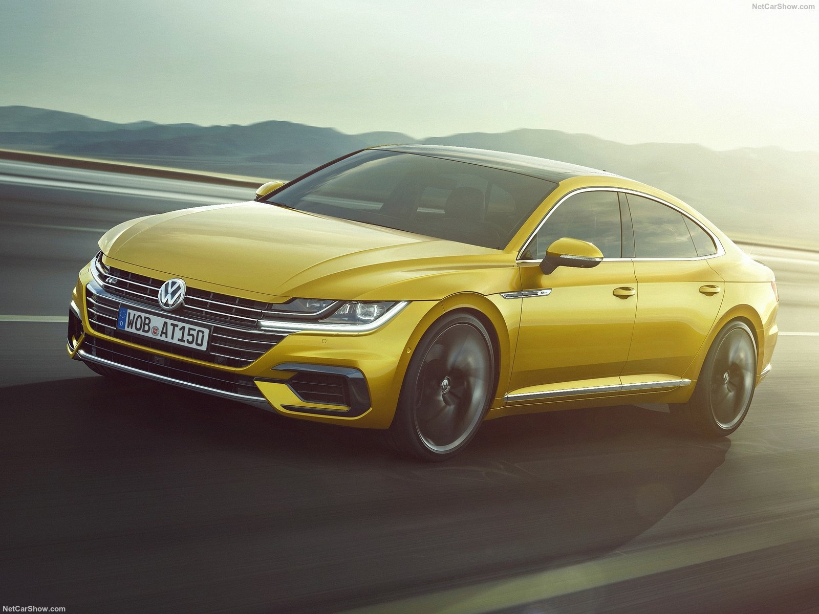 Volkswagen Arteon photo 175204