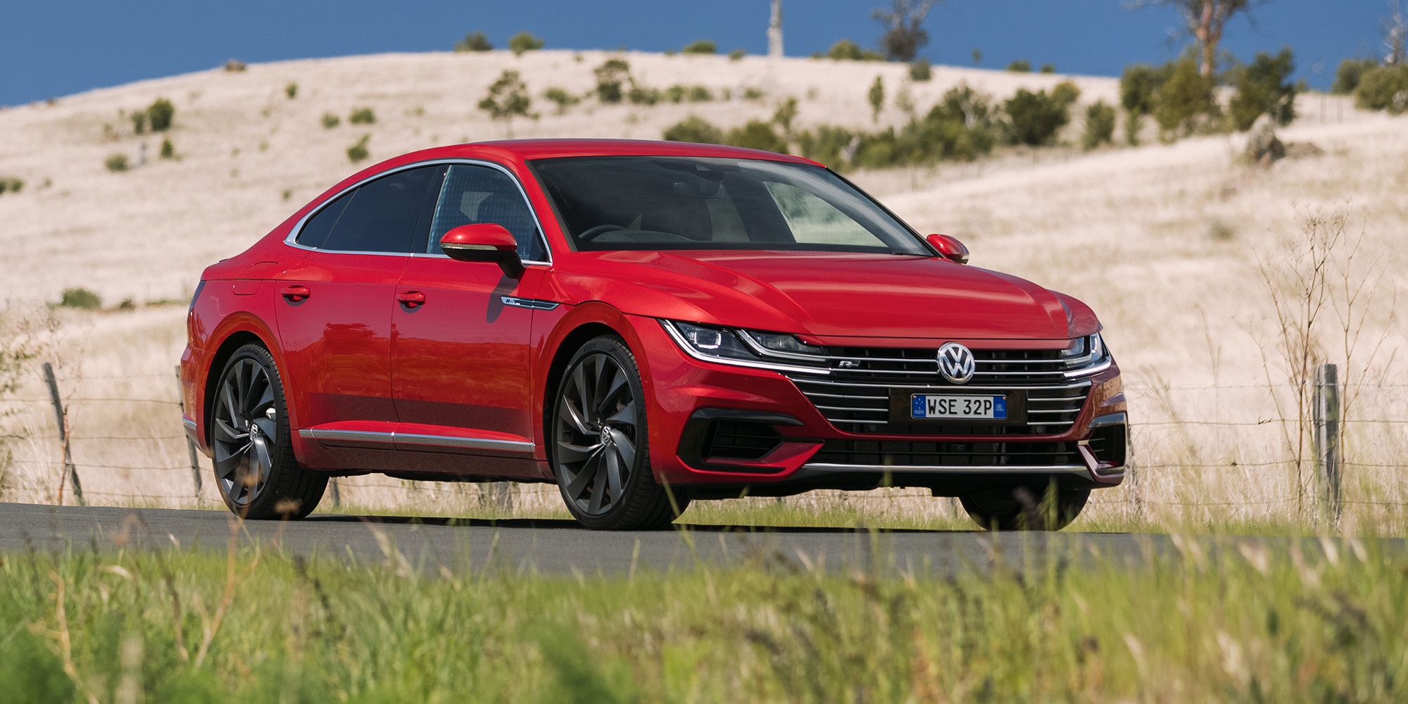 Volkswagen Arteon photo 183114