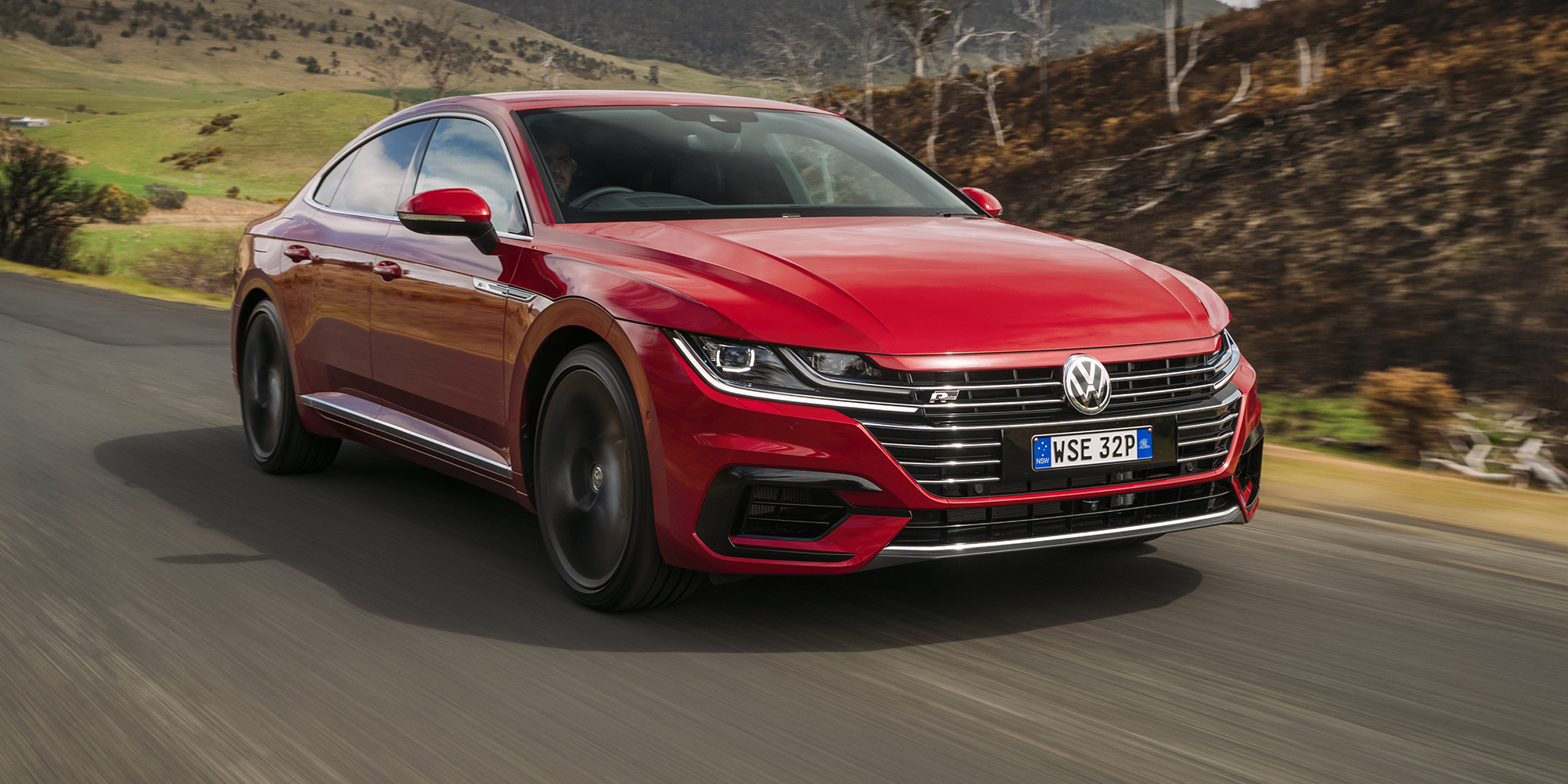 Volkswagen Arteon photo 183120